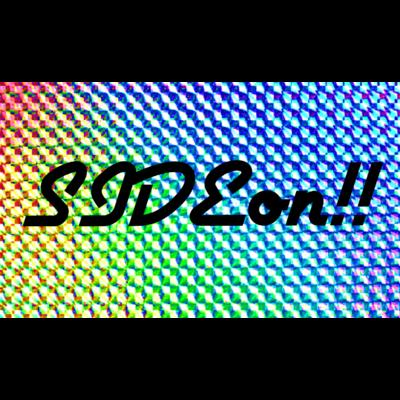 SIDEon!!