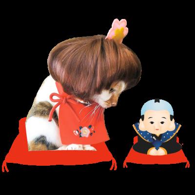 三毛猫グッズ