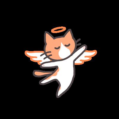 天使のリン👼翼羽根