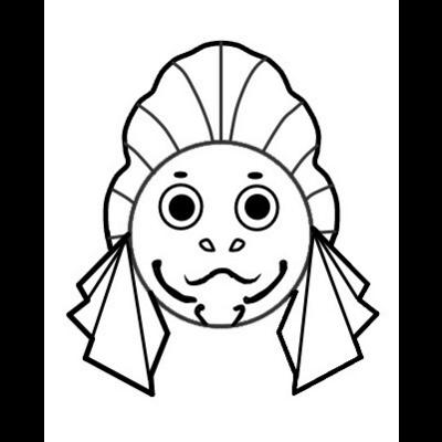 金魚ねぶたさん