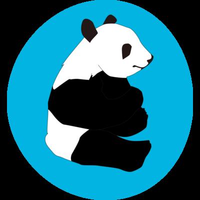 パンダのグッズ