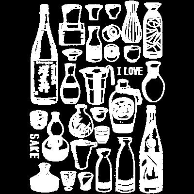 #日本酒 が好き 酒器