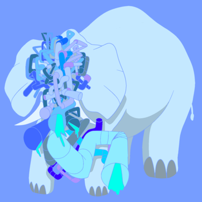 Elephant Pipeline