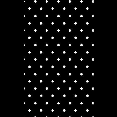 クローバー パターン