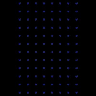 ネコパターン