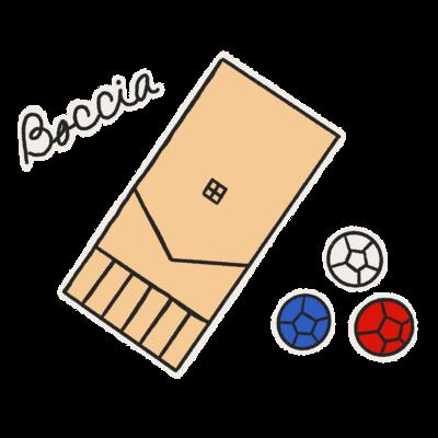 【ボッチャ】新ボッチャ!シンプル
