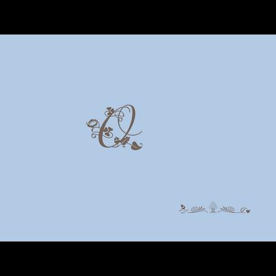 アルファベット イニシャル