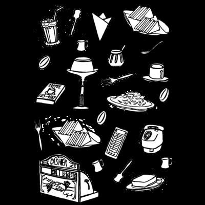 純喫茶 モノクロ