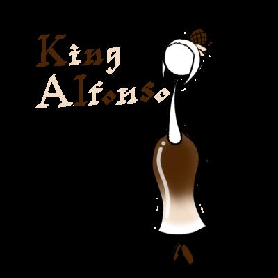 キングアルフォンソ