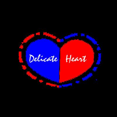 繊細な心臓