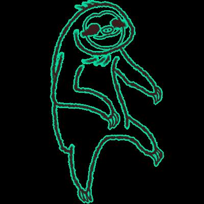Sloth(ナマケモノ)
