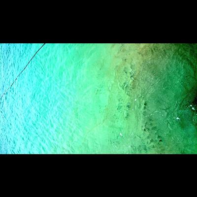 メロンソーダの海。series