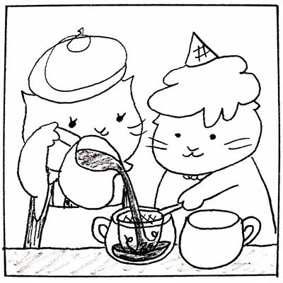 チャイを作ろう
