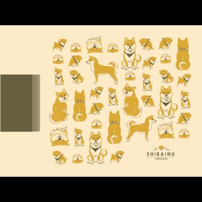 柴犬シリーズ