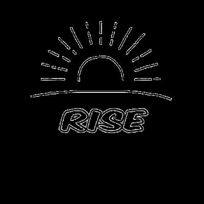 RISE ロゴ