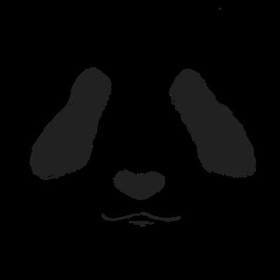 動物のお顔