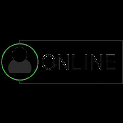 ONLINE オンライン
