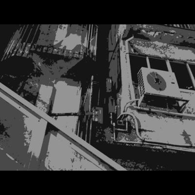 眠る街。series