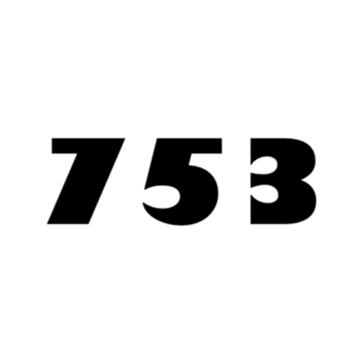753(なごみ)シリーズsimple ver.