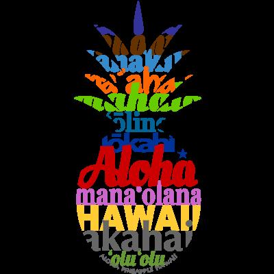 ハワイ語 149 Hawaiian