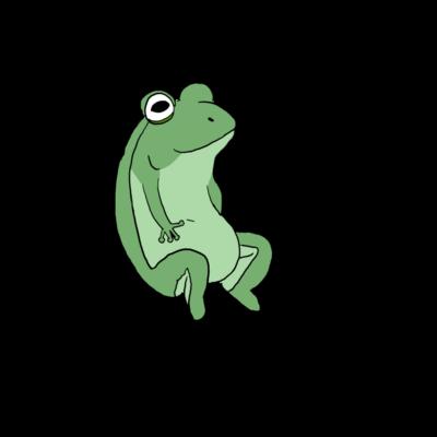 カエルちゃん