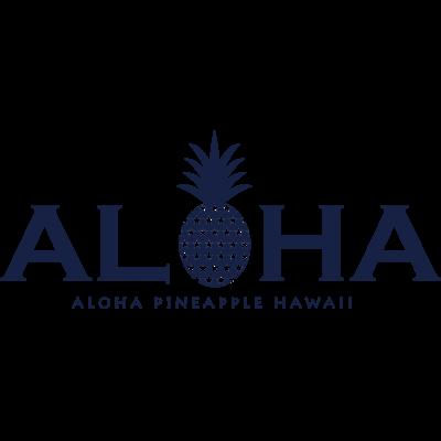 ALOHA パイナップル 30