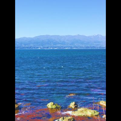 あの日みた海
