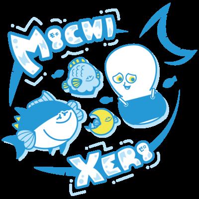 FISH XERO
