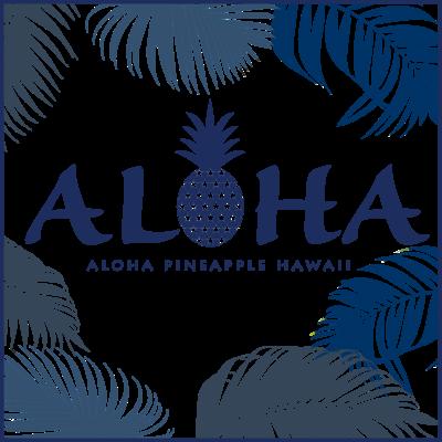 ALOHA パームツリー 155
