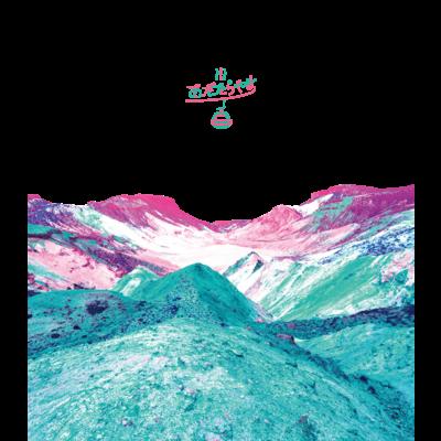 山登り(安達太良山)