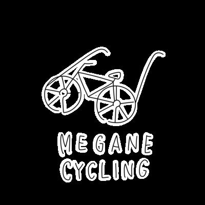 メガネと自転車を愛する人のための