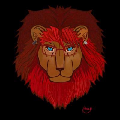 アシオライオン
