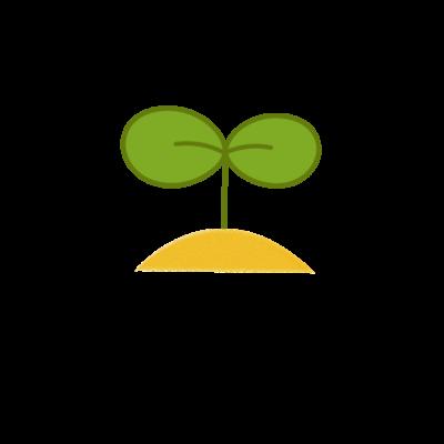 グリーンのデザイン