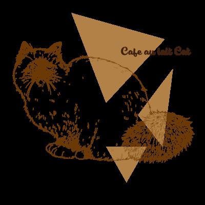 カフェオレキャット