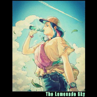 The Lemonade Skyシリーズ