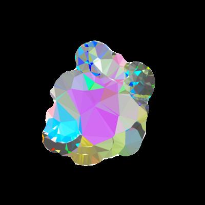 ぴかぴかスパンコール鉱石