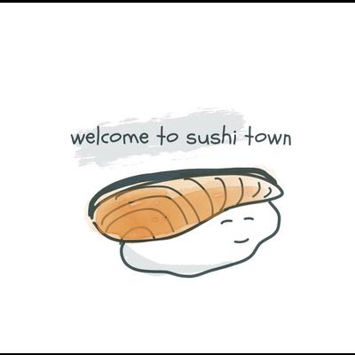 寿司タウン