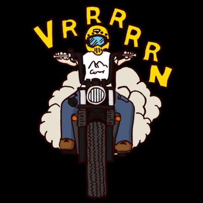 VRRRRRN