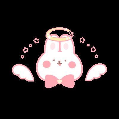 ♡うさこ天使♡