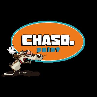 CHASO.ロゴシリーズ