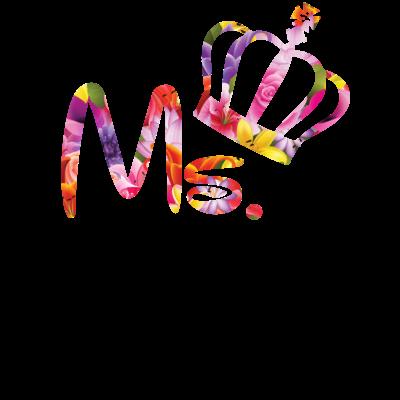 カップルコーデ 花柄Mr.&Ms.