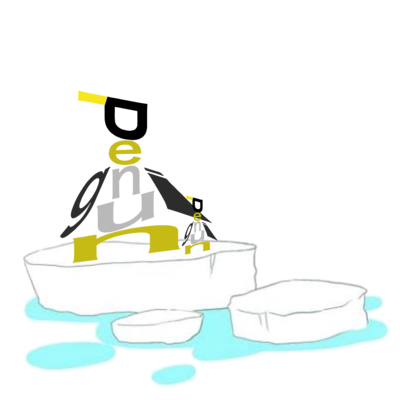 文字作品【Penguin】