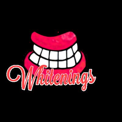 歯茎Whiteningsグッズ