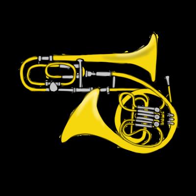 ホルン&トロンボーン奏者のための