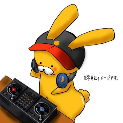 DJ山田さん