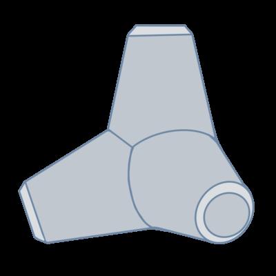 テトラポット