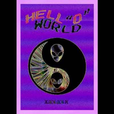 "HELL""O""WORLD"