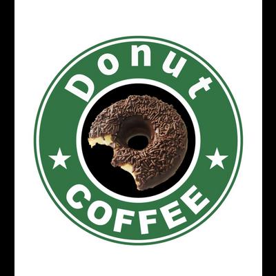 ドーナツ★コーヒー