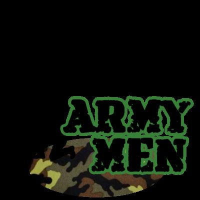 ARMYMEN【軍人】