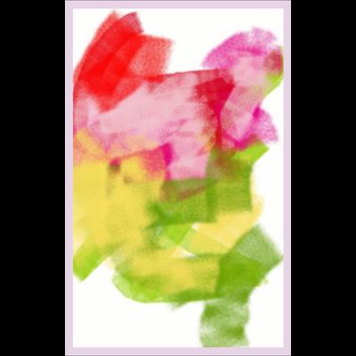 0.06の花束